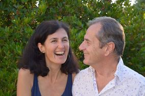 Marion et Gerard