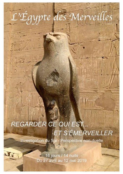 Seminaire 2019-04 Egypte des merveilles